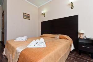 Admiral Hotel, Hotels  Odessa - big - 15