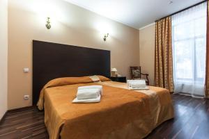 Admiral Hotel, Hotels  Odessa - big - 14