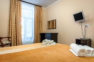 Admiral Hotel, Hotels  Odessa - big - 11