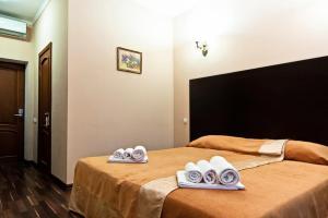 Admiral Hotel, Hotels  Odessa - big - 12