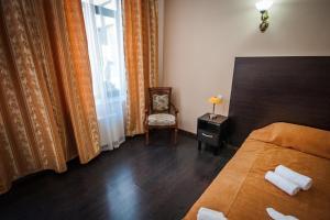 Отель Адмирал, Отели  Одесса - big - 13