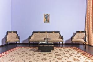 Отель Адмирал, Отели  Одесса - big - 10