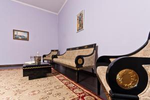 Отель Адмирал, Отели  Одесса - big - 8