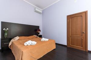 Admiral Hotel, Hotels  Odessa - big - 9