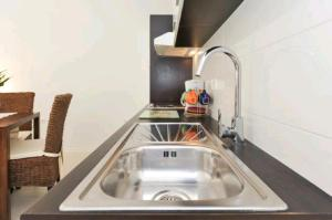Deluxe Apartments Goya, Apartmány  Zadar - big - 7