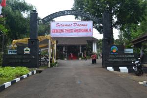 Agro Wisata Tlogo and Resort
