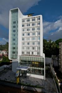 Keys Select Hotel, Thiruvananthapuram, Hotel  Trivandrum - big - 23