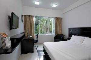 Keys Select Hotel, Thiruvananthapuram, Szállodák  Trivandrum - big - 2