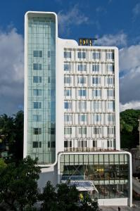 Keys Select Hotel, Thiruvananthapuram, Hotel  Trivandrum - big - 21