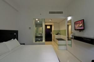 Keys Select Hotel, Thiruvananthapuram, Hotel  Trivandrum - big - 4