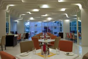 Keys Select Hotel, Thiruvananthapuram, Hotel  Trivandrum - big - 10