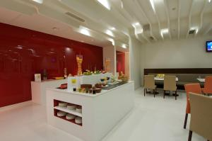 Keys Select Hotel, Thiruvananthapuram, Hotel  Trivandrum - big - 9