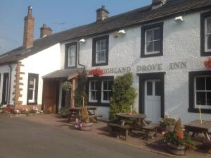 The Highland Drove Inn