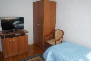 Priokskaya Hotel, Hotely  Kaluga - big - 15