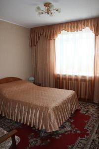 Priokskaya Hotel, Hotely  Kaluga - big - 8