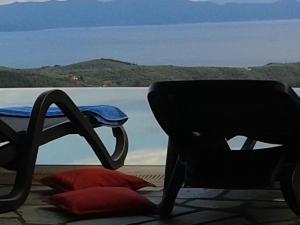 Hotel Dryalos, Hotel  Miléai - big - 6
