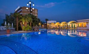 Hotel Terme Augustus, Hotely  Montegrotto Terme - big - 11