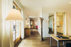FidazerHof, Hotels  Flims - big - 9