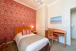 Hôtel Le Royal Promenade des Anglais, Hotel  Nizza - big - 6