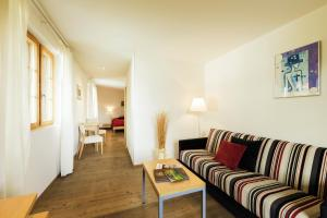 FidazerHof, Hotels  Flims - big - 8