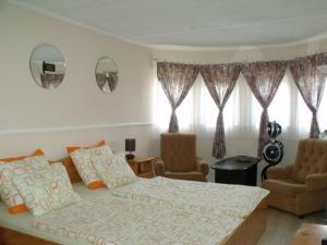 Agod Apartman, Appartamenti  Gyula - big - 41