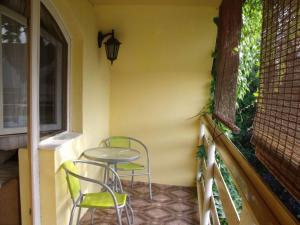 Agod Apartman, Appartamenti  Gyula - big - 26