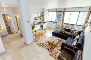 Appartement Sophia, Apartmanok  Casablanca - big - 1