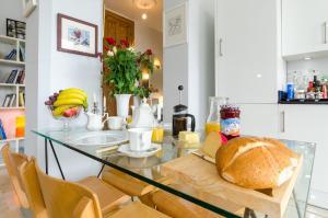 Appartement Sophia, Apartmanok  Casablanca - big - 4
