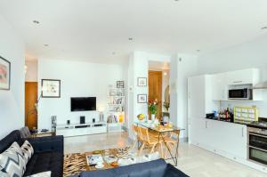 Appartement Sophia, Apartmanok  Casablanca - big - 18