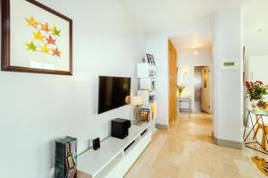 Appartement Sophia, Apartmanok  Casablanca - big - 5