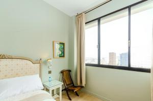 Appartement Sophia, Apartmanok  Casablanca - big - 20