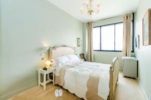 Appartement Sophia, Apartmanok  Casablanca - big - 17