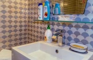 Appartement Sophia, Apartmanok  Casablanca - big - 3