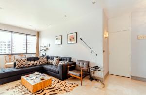 Appartement Sophia, Apartmanok  Casablanca - big - 13