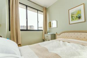 Appartement Sophia, Apartmanok  Casablanca - big - 2