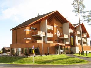 Apartment Tahtitahko
