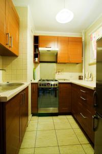 CertApart, Ferienwohnungen  Breslau - big - 41