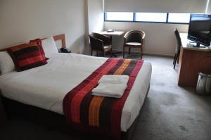City Park Hotel, Hotel  Melbourne - big - 11
