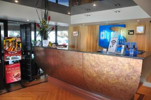 City Park Hotel, Hotel  Melbourne - big - 27