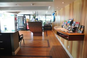 City Park Hotel, Hotel  Melbourne - big - 29