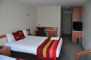 City Park Hotel, Hotel  Melbourne - big - 44