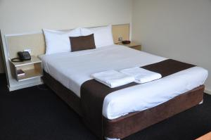 City Park Hotel, Hotel  Melbourne - big - 32