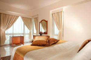 Puri Casablanca Serviced Apartment, Aparthotels  Jakarta - big - 6