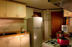 Puri Casablanca Serviced Apartment, Aparthotels  Jakarta - big - 7