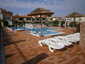 Residence Garbin, Apartments  Caorle - big - 15