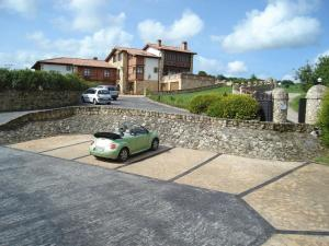 Señorio De Altamira - Adults Only, Hotels  Santillana del Mar - big - 11