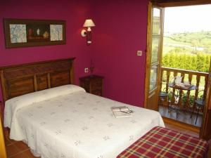 Señorio De Altamira - Adults Only, Hotels  Santillana del Mar - big - 5