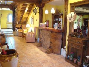 Señorio De Altamira - Adults Only, Hotels  Santillana del Mar - big - 13