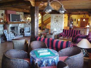 Señorio De Altamira - Adults Only, Hotels  Santillana del Mar - big - 15