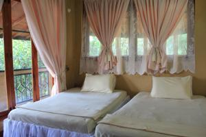 The OpenHill, Apartmány  Kandy - big - 19